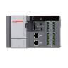 XBC-DN32U XGBU PLC, 100 240Vac Power 16 NPN DI, 16 Transistor DO RS485, RS232 Ports, Mini USB 2 Ethernet Ports, SD Slot
