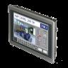 IV10H-SEAA Colour iView HMI 10.4  Screen 65k Colours TFT Touch 800x600 3 Serial Ports, LAN, MicroSD Aluminium Bezel